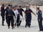Теракт на курорте в Тунисе не затронул россиян