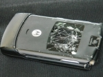 Сотовый телефон спас жизнь автозаправщику