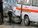 Новые теракты в Ираке: пять погибших