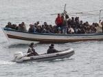 В Греции затонул корабль с нелегальными мигрантами на борту
