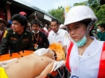 Пострадавшие в ДТП россияне не намерены покидать Таиланд