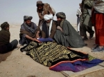 В афганской провинции Кандагар найдены шесть обезглавленных строителей