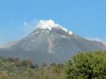 Новое извержение вулкана Этна не представляет серьёзной опасности
