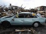 Волна торнадо в США убила как минимум шестерых человек