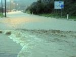 Сильнейший шторм обрушился на Сардинию, 9 погибших
