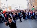 Итальянцы протестуют против строительства железной дороги между Миланом и Парижем