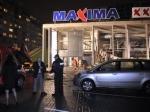 Число жертв обрушения Maxima в Риге растёт: уже 43 человека