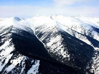 В Горном Алтае погиб турист