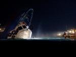 В Гонг-Конге морской паром столкнулся с невыясненным объектом— 80 пострадавших