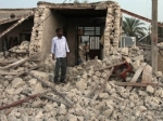 Мощное землетрясение в Иране, АЭС в Бушехре не пострадала
