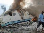 Обломки лайнера авиалиний Мозамбика обнаружены в Намибии