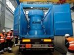 В Мексике угнан грузовик с радиоактивными веществами