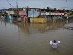 Наводнение в Бразилии: 11 человек погибло, 6 пропало без вести