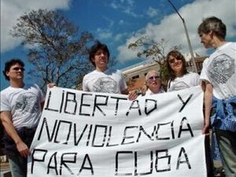 Кубинские власти арестовали около 20 диссидентов