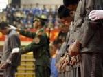 В Китае преступник, порезавший 22 ученика начальной школы, приговорён к смерти