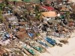 Число погибших в результате удара тайфуна Хайян составило более 6 тысяч человек