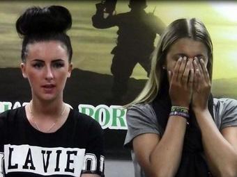 Две жительницы Великобритании получили реальные сроки в Перу за контрабанду наркотиков