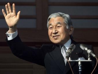 Японский император хочет быть кремированным