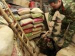 В Китае контрабандисты прорыли тоннель с рельсами в Гонконг