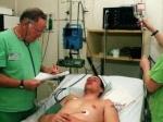 В США из-за инфицированных стероидов разразилась эпидемия менингита