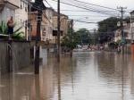Число жертв наводнения в Бразилии достигло 32 человек