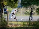 В Западной Мексике найдены пять обезглавленных трупов