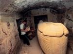 В Египте обнаружена гробница главного пивовара фараона Рамзеса