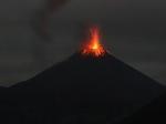 В Гватемале проснулся вулкан Пакайа
