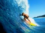 Маньяк мазал доски для сёрфинга кровью, чтобы убрать туристов с волн