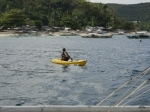Норвежские исследователи спасли мужчину, 16 месяцев проведшего в море