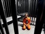 Заключённых в Гуантанамо пытали хард-роком