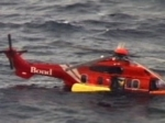 В Германии в результате крушения спасательного вертолёта погибли 3 человека
