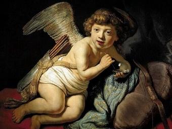 Картина Рембрандта, похищенная 15 лет назад, найдена в Ницце