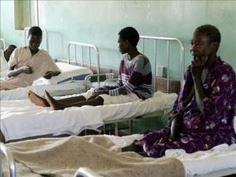 Число заболевших лихорадкой эбола в Западной Африке превысило 100 человек