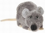 В Швеции убита крыса длиной 40 см