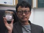 Баночка французского воздуха была продана в Китае за 860 долларов