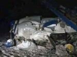 Четыре человека погибли из-за крушения вертолёта в Намибии