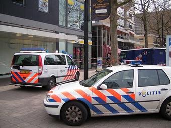 14-летняя голландка арестована за связи с терроризмом