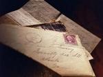 Канадка получила письмо, написанное 45 лет назад
