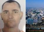 В Индии жестоко убит британец