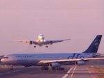 Российским пилотам удалось чудом избежать авиакатастрофы в Барселоне