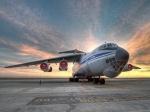 Азербайджанский самолет мог потерпеть крушение