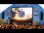 Мировые СМИ поверили сообщению о выходе футбольной сборной КНДР в финал ЧМ в Бразилии