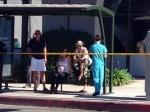 Обама помешал беременной женщине добраться до больницы