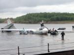 В Томской области погибли люди при аварийной посадке Ан-24