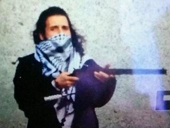 Стрелок из Канады записал видеообращение до нападения