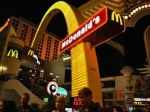 В Макдональдсах Японии в еде был найден пластик