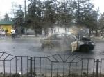 Врезультате обстрелов Донецка погибло минимум семь человек— Горсовет