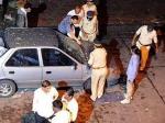 В индийском городе Мумбаи снова произошел теракт