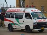 Врезультате взрыва вмечети Пакистана погибли 9 человек